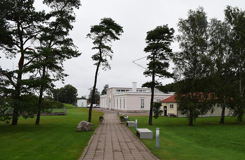 Unesco-Reise Grimeton