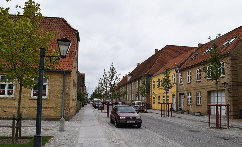 Unesco-Reise Christiansfeld