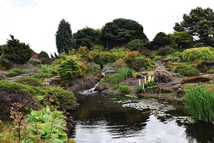 Royal Botanical Garden Edinburgh