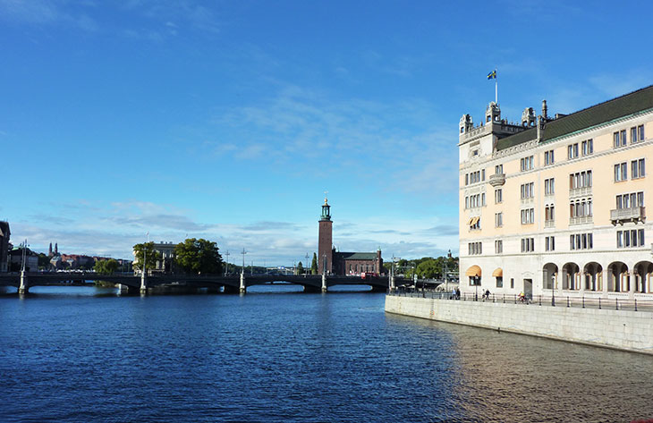 Rückblick Göteborg